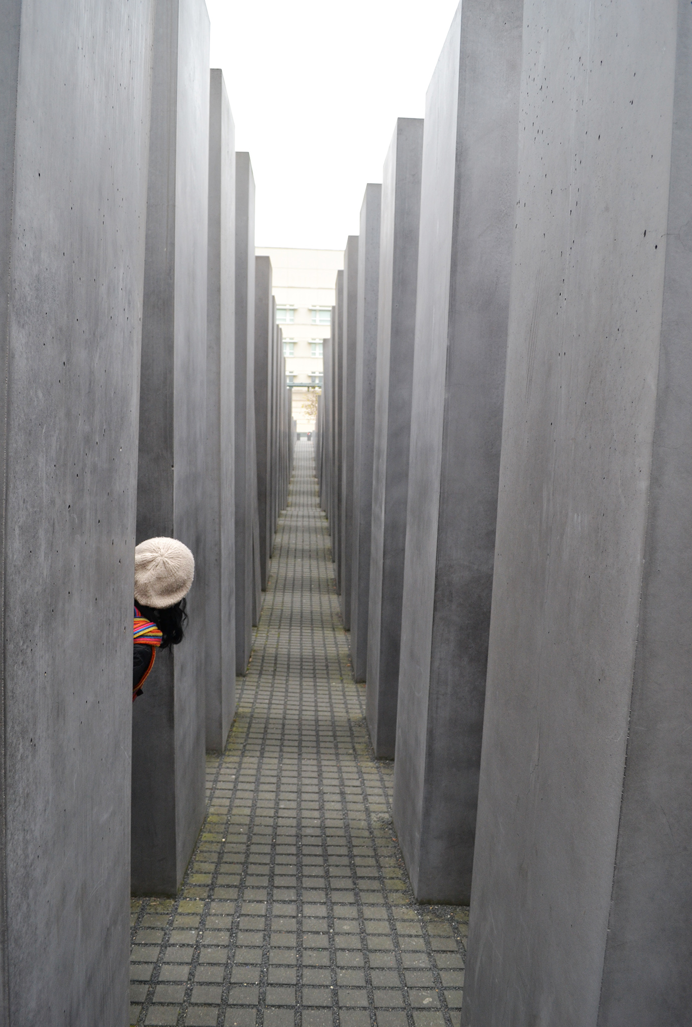 mezi-zidy