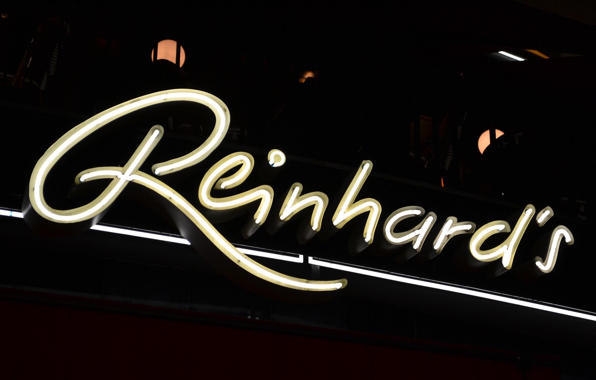 reinhardovo