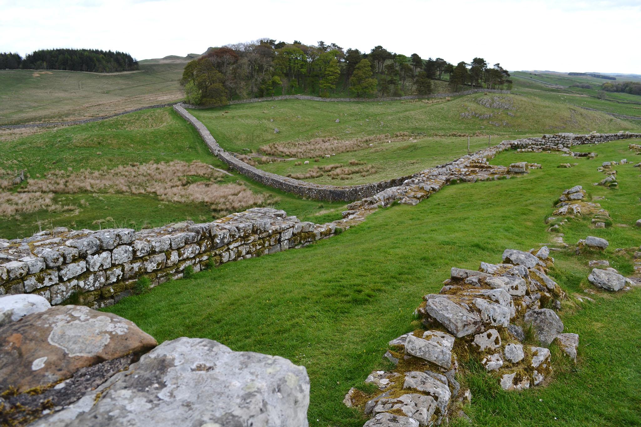 Hadrianuv-val