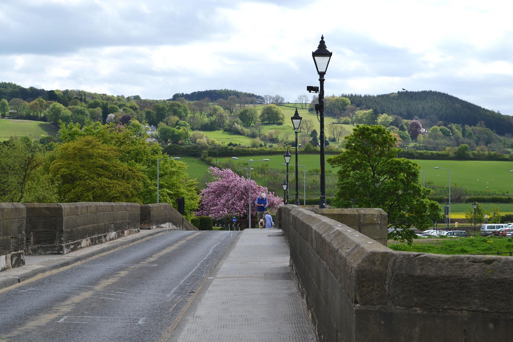 corbridge