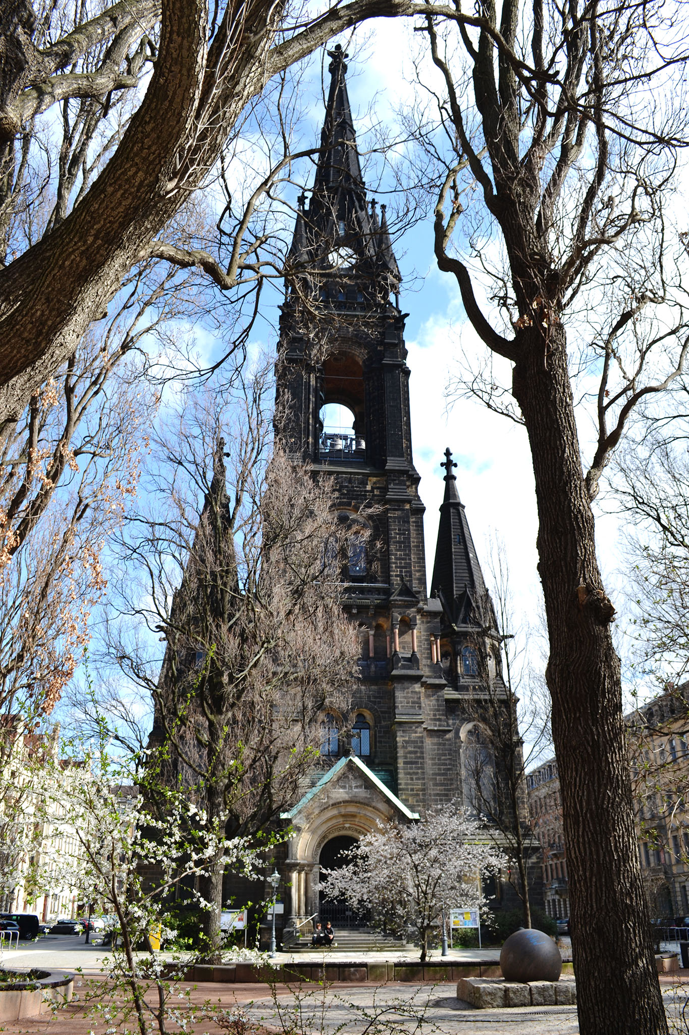 luther-kirche