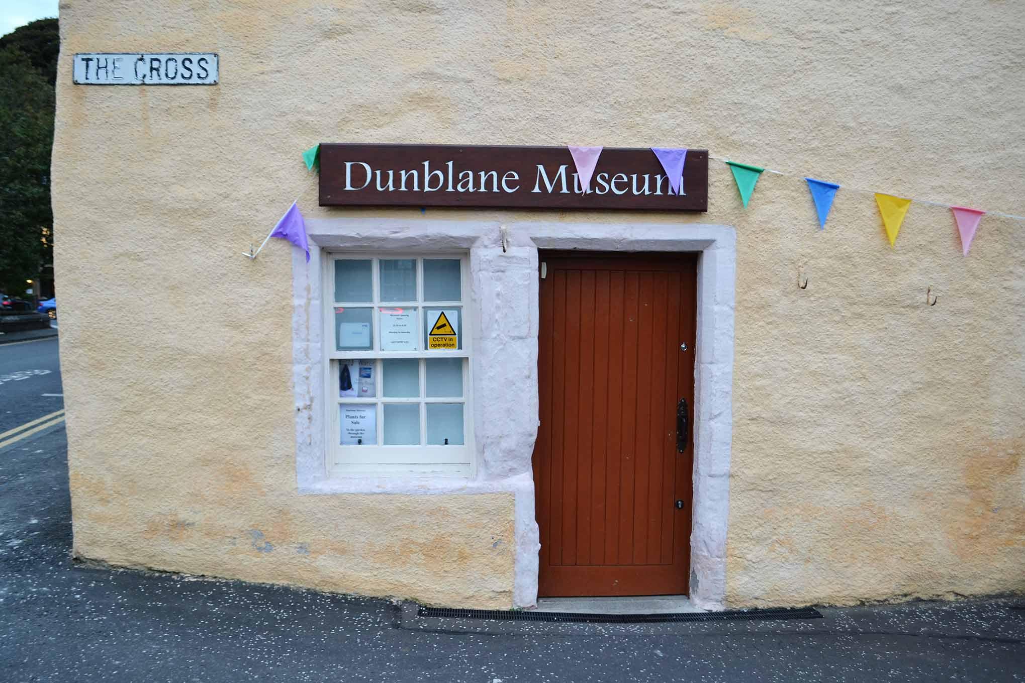 dunblane-museum