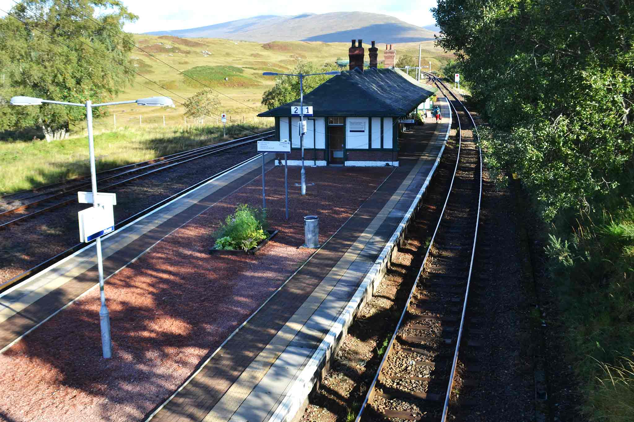 rannoch-station