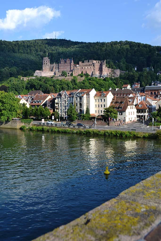 heidelberg-hrad